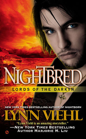 Nightbred by Lynn Viehl