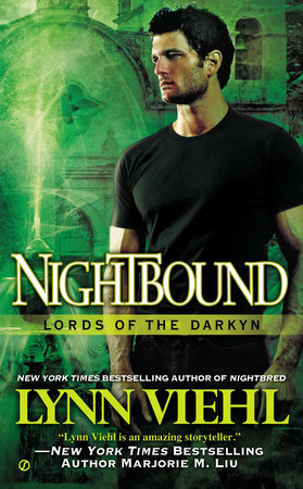 Nightbound by Lynn Viehl