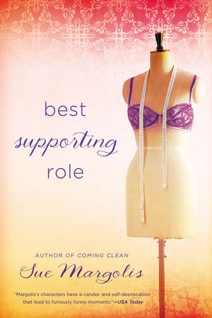 Best Supporting Role by Sue Margolis
