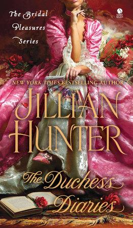 The Duchess Diaries by Jillian Hunter
