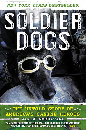 Soldier Dogs