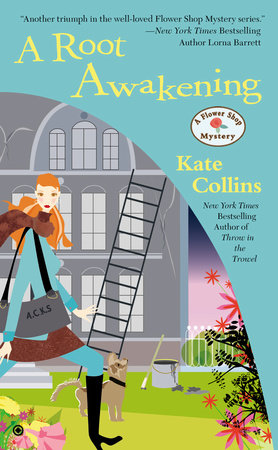 A Root Awakening by Kate Collins
