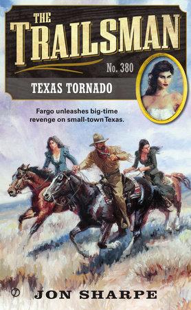 The Trailsman #380 by Jon Sharpe