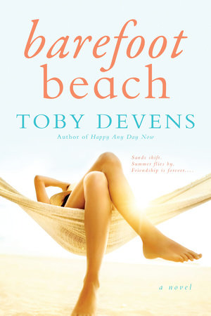 Barefoot Beach by Toby Devens