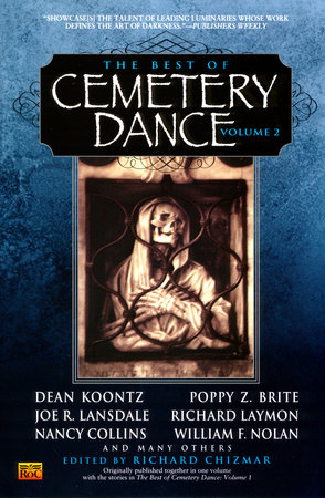 The Best of Cemetery Dance by Various