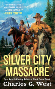 Silver City Massacre