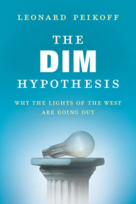 The DIM Hypothesis