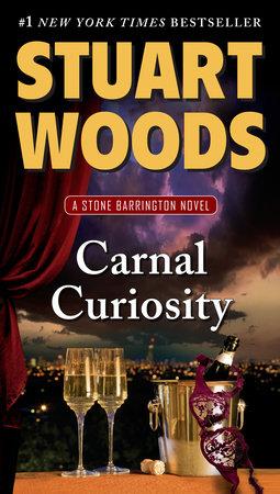 Carnal Curiosity by Stuart Woods