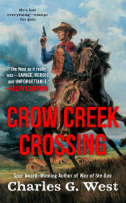 Crow Creek Crossing