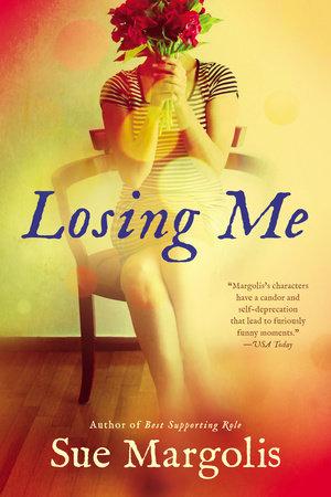Losing Me by Sue Margolis