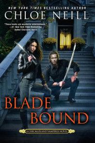 Blade Bound