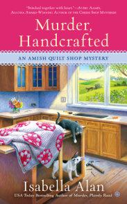 Murder, Handcrafted