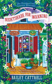 Nightshade for Warning