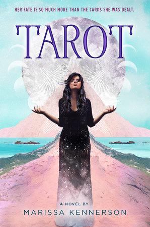 Tarot by Marissa Kennerson