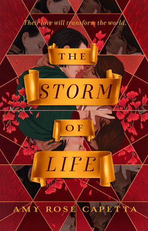 The Storm of Life by A. R. Capetta
