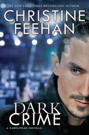 Dark Crime by Christine Feehan