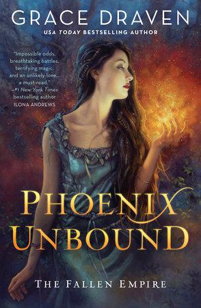 Phoenix Unbound by Grace Draven