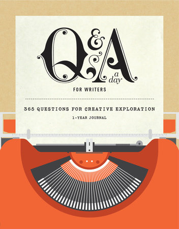 Q&A a Day for Writers