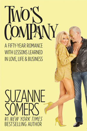 Two's Company by Suzanne Somers