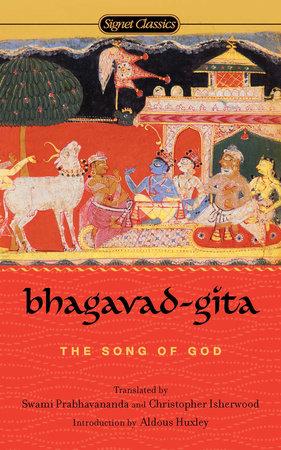 Bhagavad-Gita by Anonymous