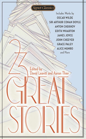 23 Great Stories by
