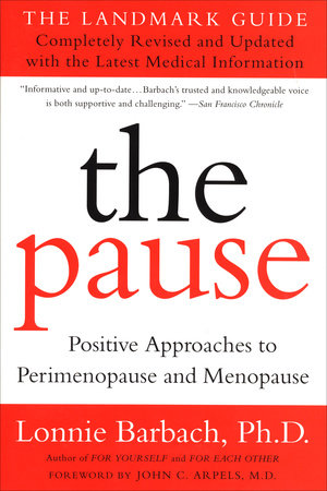 The Pause (Revised Edition) by Lonnie Barbach