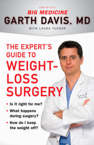The Expert's Guide to Weight-Loss Surgery