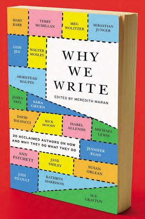 Why We Write by