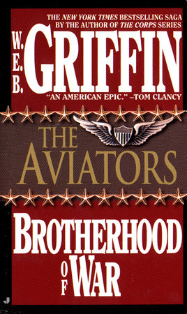 The Aviators by W.E.B. Griffin