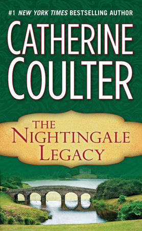 The Nightingale Legacy by Catherine Coulter