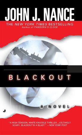 Blackout by John J. Nance