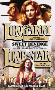 Longarm/Lone Star Omnibus