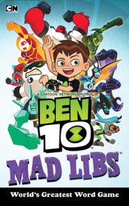 Ben 10 Mad Libs