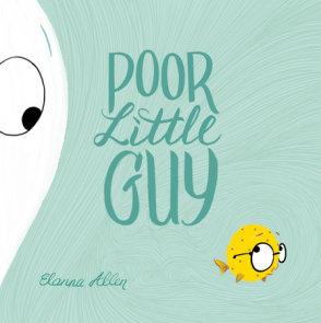 Poor Little Guy