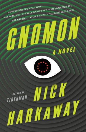 Gnomon by Nick Harkaway
