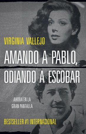 Amando a Pablo, odiando a Escobar by Virginia Vallejo