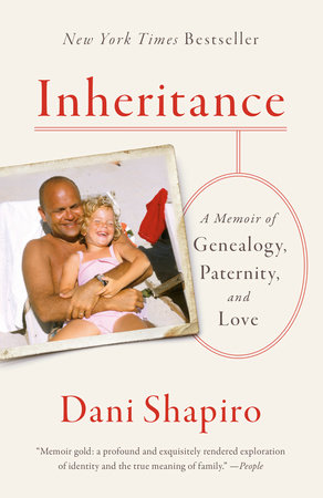 Inheritance Book Cover Picture