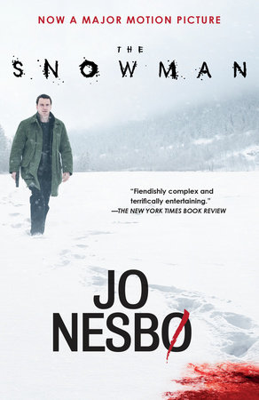 The Snowman (Movie Tie-In Edition) by Jo Nesbo