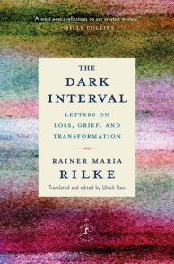 The Dark Interval