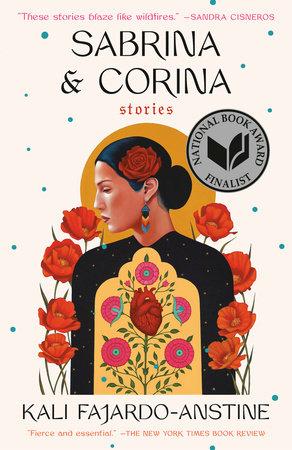 Sabrina & Corina Book Cover Picture