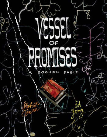 Vessel of Promises by Stephen Cowan