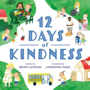 Twelve Days of Kindness