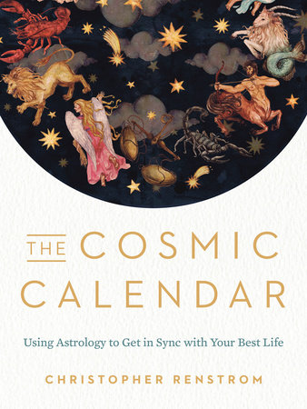 The Cosmic Calendar by Christopher Renstrom