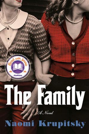 The Family by Naomi Krupitsky