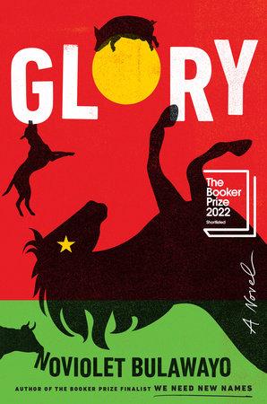 Glory by NoViolet Bulawayo