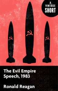 The Evil Empire Speech, 1983