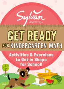 Get Ready for Kindergarten Math