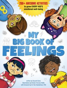 My Big Book of Feelings