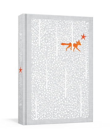The Fox and the Star: A Keepsake Journal by Coralie Bickford-Smith