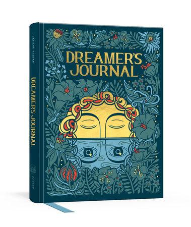 Dreamer's Journal by Caitlin Keegan
